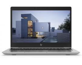 """HP ZBook 14u G5 1.80GHz i7-8550U 8ª generación de procesadores Intel® Core™ i7 14"""" 1920 x 1080Pixeles Plata Estación de trabajo"""