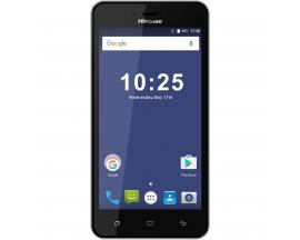 "Telefono movil smartphone hisense t5 plata/ 5""/ quad core/ 8gb rom/ 1gb ram/ 8mpx - 5mpx/ 4g - Imagen 1"