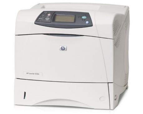 LaserJet 4250N - Imagen 1