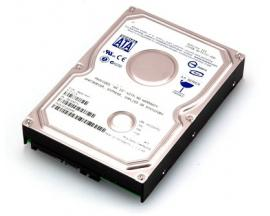 - 3,5'' SATA 40 Gb. Disco Fijo SATA 40 Gb