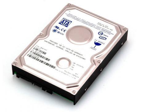 3,5'' SATA 320 Gb - Imagen 1
