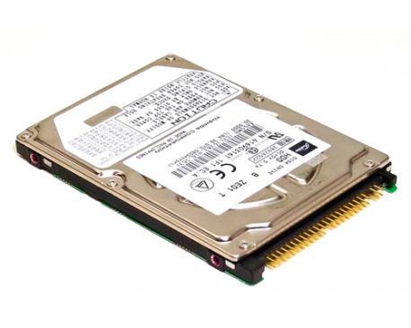 2,5'' IDE 80 Gb. - Imagen 1