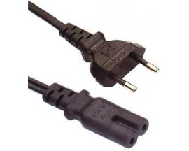 - Alimentación 01R Cable Alimentación en ocho
