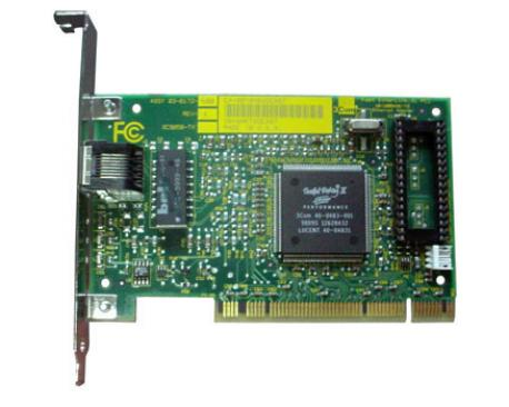 Fast Etherlink XL PCI 10/100 - Imagen 1