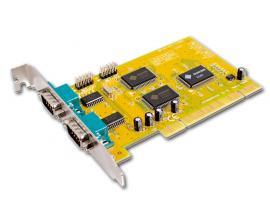 PCI Serie - Imagen 1