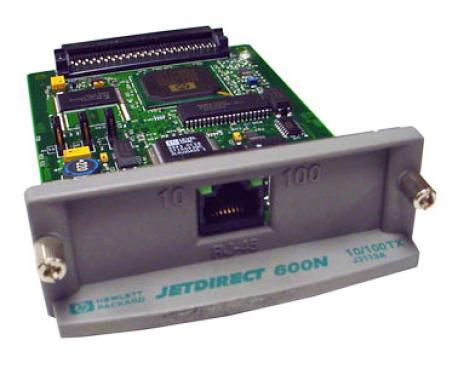 JetDirect 600N - Imagen 1