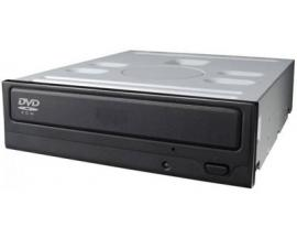 - DVD IDE 16X Negro DVD Genérico 16X IDE Color Negro