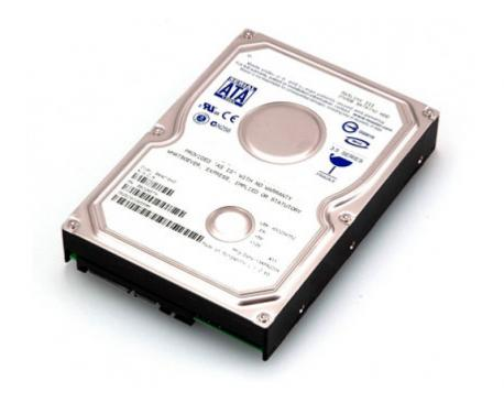 3,5'' SATA 500 Gb. - Imagen 1