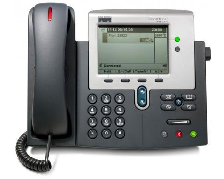 IP PHONE 7941G - Imagen 1