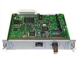 HP JetDirect 400n HP JetDirect 400n MIO Servidor de Impresión