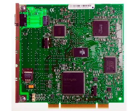 MarkNet Optra T/S 10/100 - Imagen 1