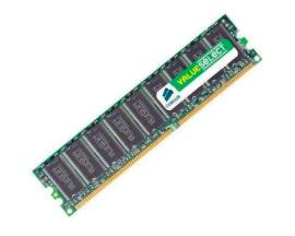 - 4 Gb DDR2 667 ECC Unbuf. Memoria 4 Gb DIMM DDR2 SDRAM PC667 ECC Unbuffered
