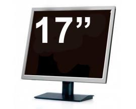 - TFT 17'' Monitores Varios - Principales Marcas - Tecnología: TFT 17'' 4:3 - Resolución: 1280 x 1024 - Pixel Pitch: 0.264mm - B