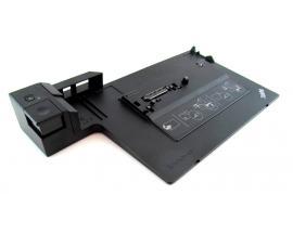 Lenovo Docking Station 4336 Adaptador de corriente no incluido - Compatible con ThinkPad: L412, L420, L512, L520, T400s, T410, T