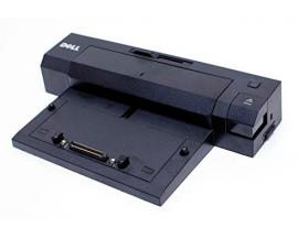 Dell Docking Station Port PR02X Adaptador de corriente no incluido - Compatible con Dell Latitude: E4200, E4300, E4310, E5400, E