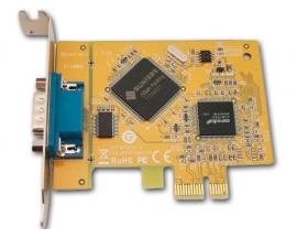 PCI Express Serie Perfil Bajo - Imagen 1