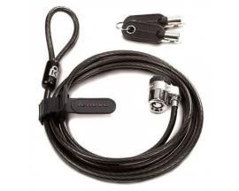 Candado Cable Seguridad - Imagen 1