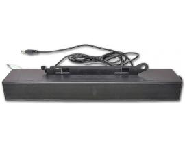 - Barra de Sonido TFT DELL Barra de Sonido para Monitor DELL