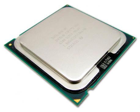 Core 2 Duo E7500 2,93 GHz. - Imagen 1