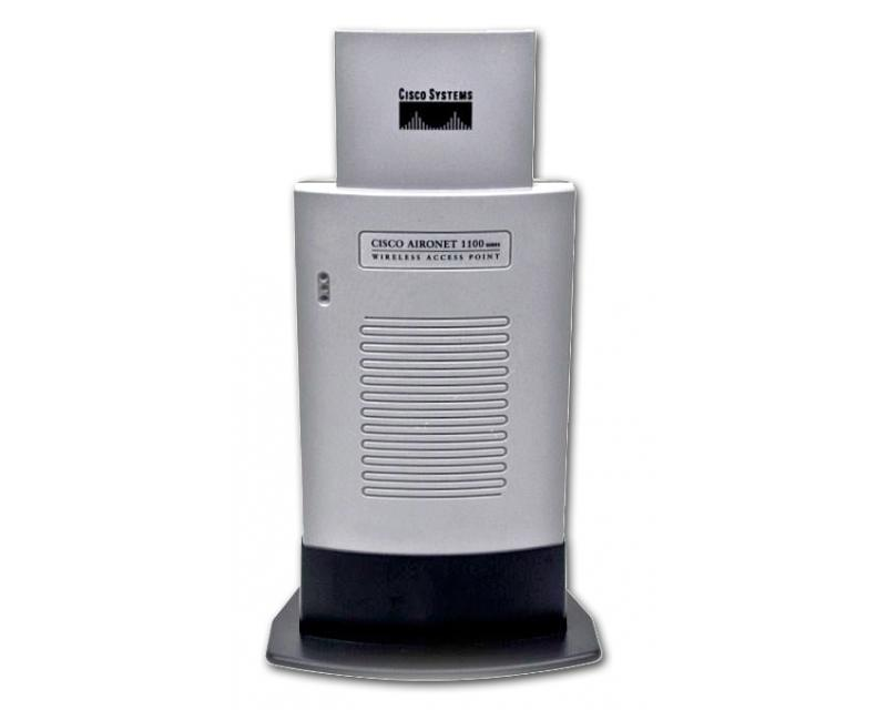 Cisco Aironet 1100 Hasta 54 Mbps Wireless Ieee 802 11b G