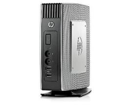 HP T610WW Think Client - Procesador APU AMD Dual-Core T56N con gráficos Radeon HD 6320