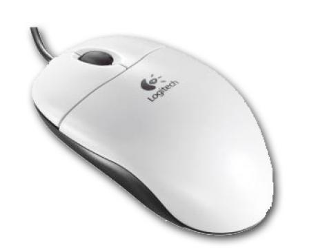 Pilot PS2 Mouse OEM - Imagen 1