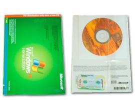 Windows XP Home OEM - Imagen 1