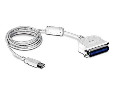 Adaptador USB a Paralelo - Imagen 1