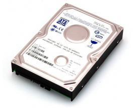 3,5'' SATA 120 Gb. - Imagen 1