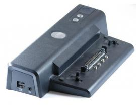 Dell Docking Station Port PR01X Adaptador de corriente no incluido - Compatible con Dell Latitude: D400, D410, D500, D505, D510,