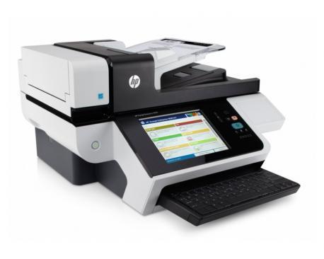 ScanJet Enterprise 8500 FN1 - Imagen 1