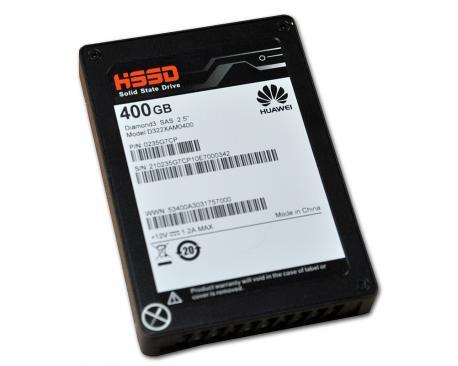 2,5'' SAS 400 Gb. SSD - Imagen 1