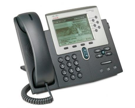 IP PHONE 7962G - Imagen 1