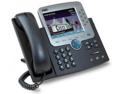IP PHONE 7970 - Imagen 1