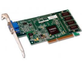 Matrox G200 8 Mb. AGP Tarjeta Gráfica MATROX G200- AGP - 8 Mb.