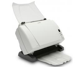 - KODAK I1220 Plus Tecnología: Escaner Color de Documentos - Sensor de Imagen: Color Dual CCD - Velocidad Escaneo: Hasta 30 ppm