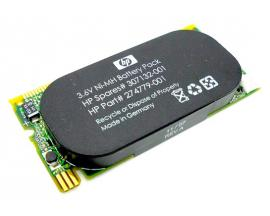 HP Batería Smart array 3.6V 500mAh Batería HP Smart array 3.6V 500mAh