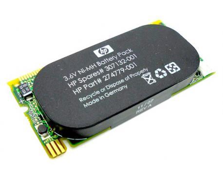 Batería Smart array 3.6V 500mAh - Imagen 1