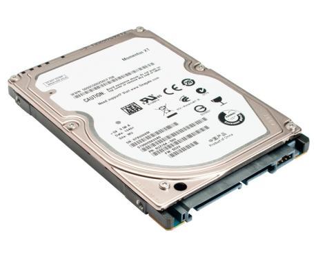 2,5'' SATA 750 Gb. - Imagen 1