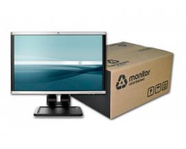 HP LA2205WG TFT 22 '' 16:10 · Resolución 1680x1050 · Dot pitch 0.282 mm · Respuesta 5 ms · Contraste 1000:1 · Brillo 250 cd/m2