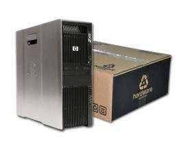 WorkStation Z600 - Imagen 1