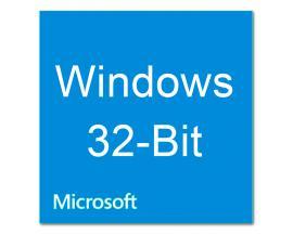 Instalación Windows 32-bit - Imagen 1