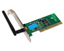 Tarjeta Wireless WI-FI PCI - Imagen 1