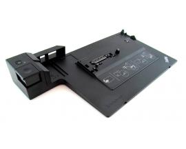 Lenovo Mini Dock Series 3 Adaptador de corriente no incluido - Compatible con ThinkPad: L412, L420, L512, L520, T400s, T410, T41
