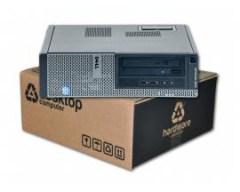 Dell Optiplex 3010 SD Intel Core i3 3220 3.3 GHz. · 4 Gb. DDR3 RAM · 250 Gb. SATA · DVD · COA Windows 7 Professional · HDMI