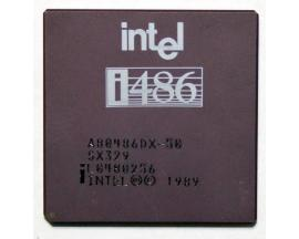 Intel 486 DX-50 Procesador Intel 486 DX-50