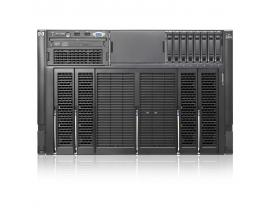 HP Proliant DL785 G5 8 proc. AMD Opteron® Quad Core 8376