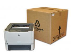 HP LaserJet P2015DNVelocidad: Hasta 27 ppm. Resolución: 1200 x 1200 dpi - Memoria: 32 Mb. RAM - Impresión Duplex - Conectivi