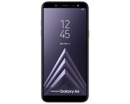 "Telefono movil smartphone samsung galaxy a6 lavanda / 5.6"" / 32gb rom / 3gb ram / 16mpx - 16mpx / octa core / 4g / dual sim / le"