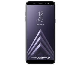 "Telefono movil smartphone samsung galaxy a6+ lavanda / 6"" / 32gb rom / 3gb ram / 16+5mpx - 24mpx / 4g / dual sim / lector de hue"